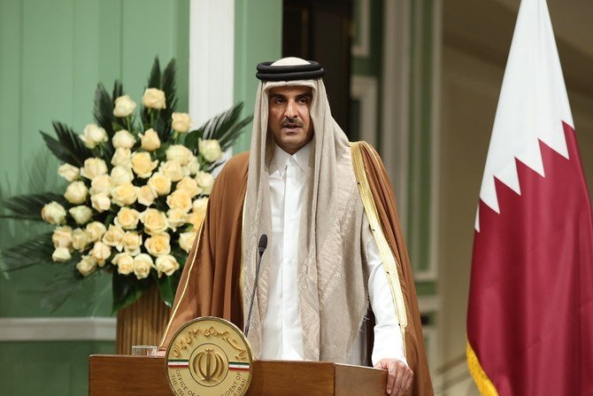 [Feb 3] Qatar gets new prime minister