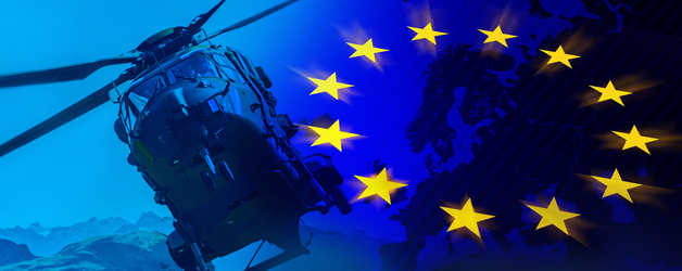 Europe's political tug-of-war over the European Defence Fund