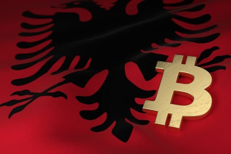 [May 25] Albanian Parliament approves cryptocurrency-related bill