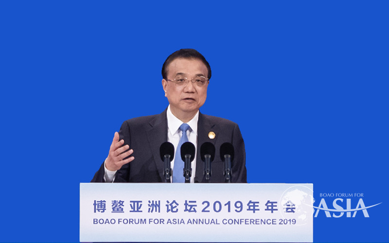 [Apr 25] Boao Forum for Asia, Speaker of Lebanese Parliament says Beirut is prepared to demarcate maritime border with Israel, US announces it will not reissue extensions for Iranian sanction exceptions