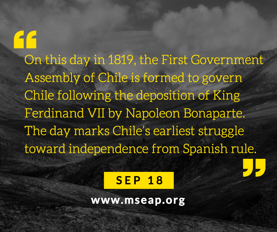 [Today in history] Sep 18