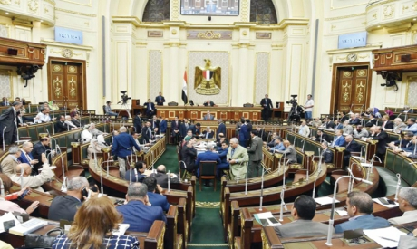 [July 12] Egypt's parliamentary majority coalition drafts new law on the Senate; Iraq's KRG Parliament elects new Speaker