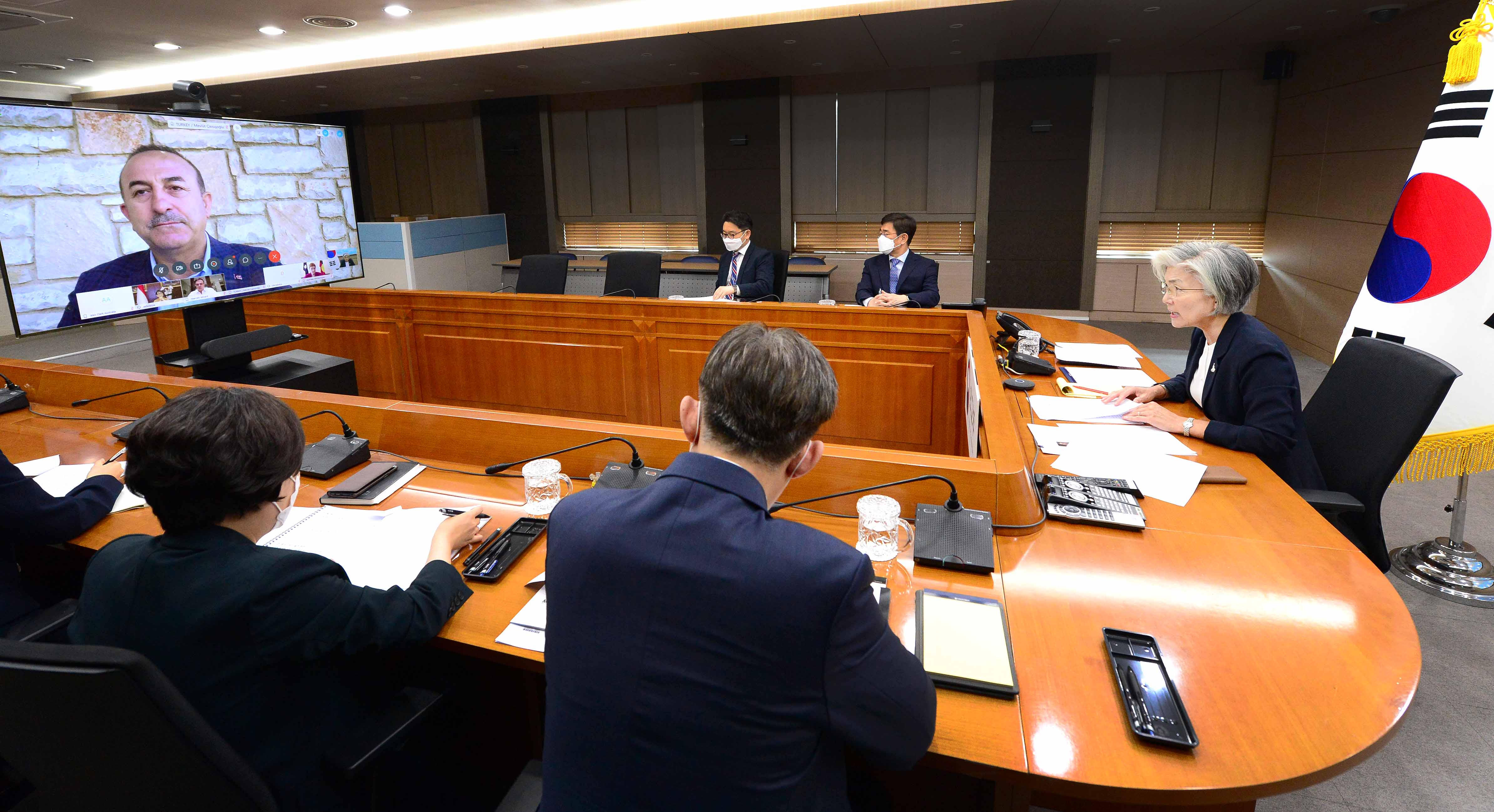[Jul 19] Korea hosts the 17th MIKTA Foreign Ministers Meeting